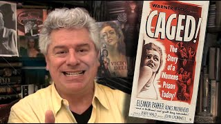 STEVE HAYES: Tired Old Queen at the Movies - CAGED