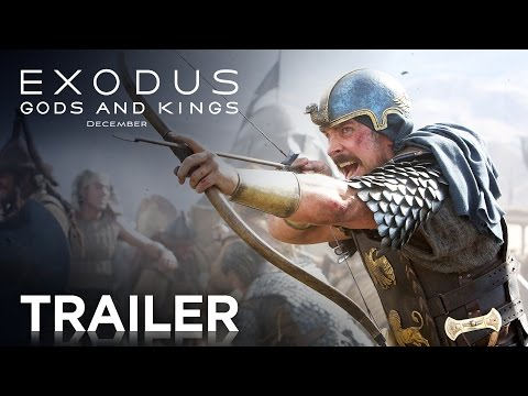 Watch Exodus: Gods and Kings (2014) Online
