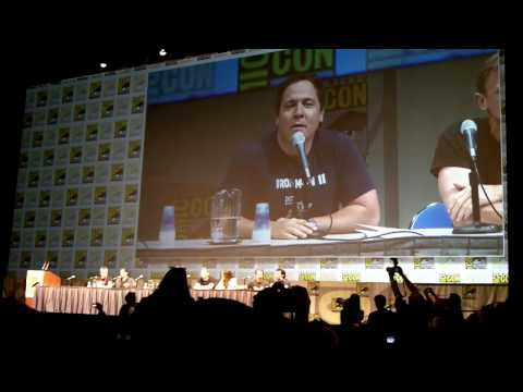 Comic Con 2010: COWBOYS AND ALIENS Panel
