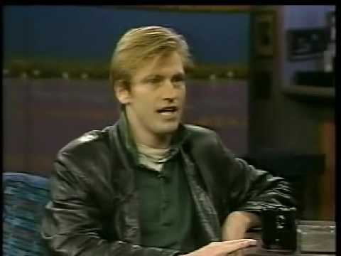 Denis Leary interview with Allan Havey Part 2 (Night After Night)