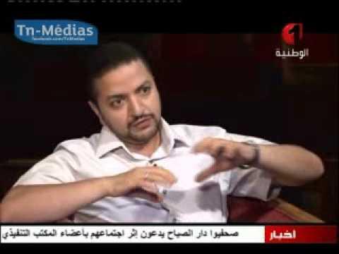 Image video بوليتكس - حلقة 10 : الحبيب خضر