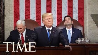 Trump Is Moving Forward With State Of The Union Plans Despite Nancy Pelosi's Delay Request | TIME