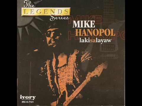 Mike Hanopol - Upos Na Lang