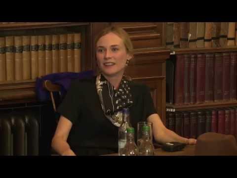 Diane Kruger - Full Q&A