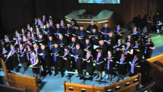 Not Guilty - NAC Concert Choir