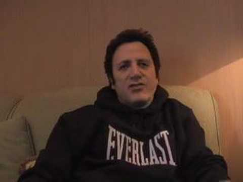 Frank Stallone - musician&actor