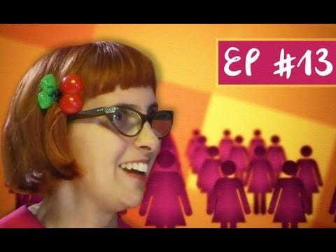 La donna delle pulizie – Tina Ha Tante Amiche Ep. 13