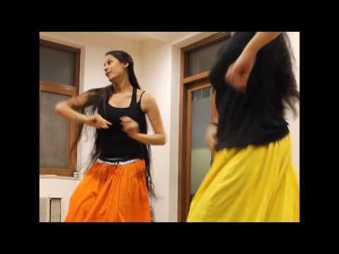 Dhol Yaara Dhol Choreography