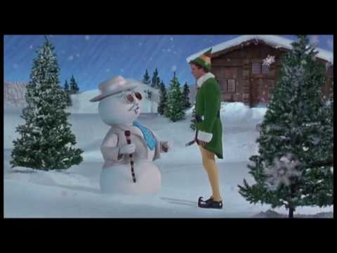 Elf Stop-Motion Animation