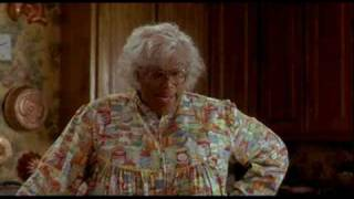 Madeas Family Reunion - Used To Call Her Wide Load