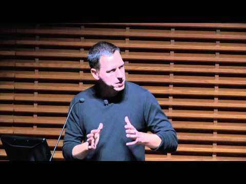 Peter Thiel Comes to Stanford