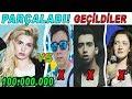 Aleyna Tilki Vs Alayı (Enes Batur, Çağatay Akman, Danla Bilic...)