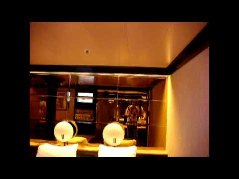 Carnival Cruise GS Suite cabin tour
