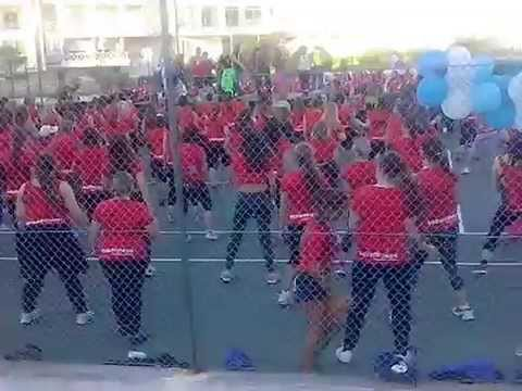 Zumba Fitness Charneca da Caparica
