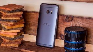 Обзор HTC 10 или где-то мы это уже видели. Подробный обзор HTC 10 от FERUMM.COM