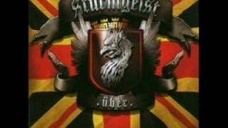 Watch Sturmgeist London video