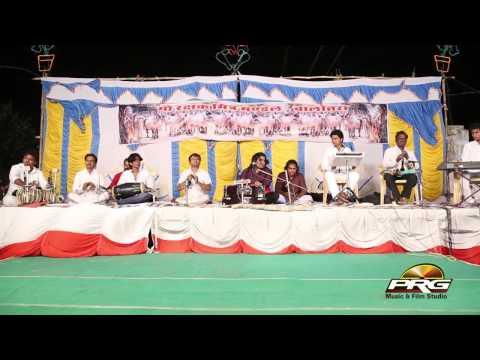 Shyam Paliwal Live New Bhajan 2014 | Guru Sarika Dev Maan Bhawe | Rajasthani Latest Devotional Video video