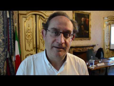 L'intervista a De Bernardo di Euradia International