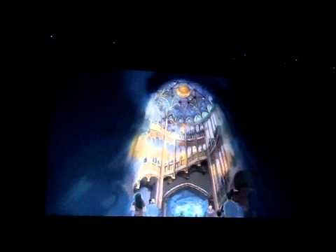 Shanghai Disneyland Preview at the D23 Expo 2011