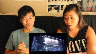 N Flying Awesome MV Reaction