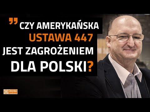 Piotr Wawrzyk: Ustawa 447 Nie Mówi, że Mają Być Wyciągane Jakieś Konsekwencje