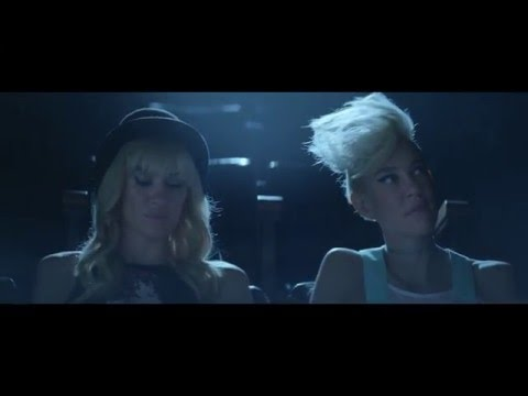 NERVO Let It Go ft. Nicky Romero music videos 2016 drumbass