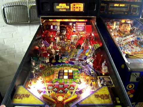 Ripley s Believe It or Not!® Pinball Machine