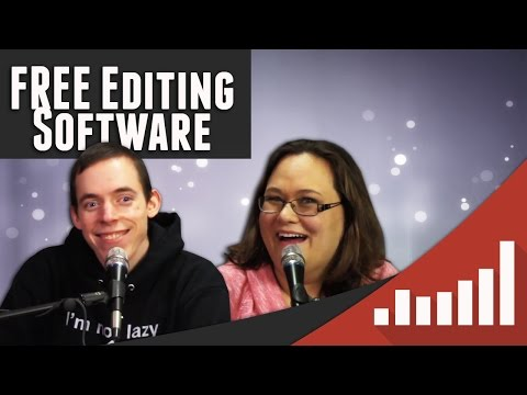 FREE Software to Get Started In Video Production