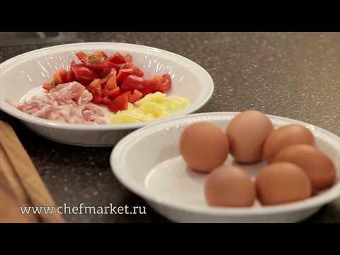 """яйца: как приготовить ¤йцо-пашот и ¤йцо-кокот, идеальный завтрак. улинарна¤ школа Ў≈'ћј–≈""""."""
