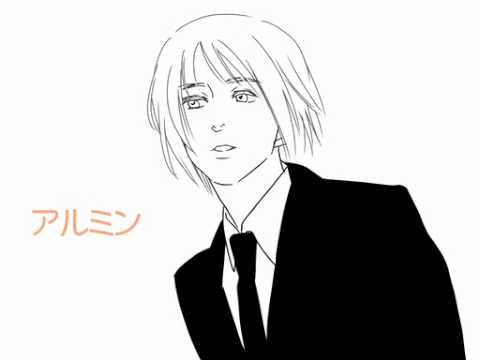 Shingeki No Kyojin Gatsby Commercial Cm