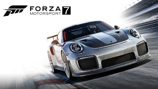 Forza Motorsport 7 - PC Gameplay - Max Settings