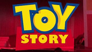Sid - Toy Story 2017