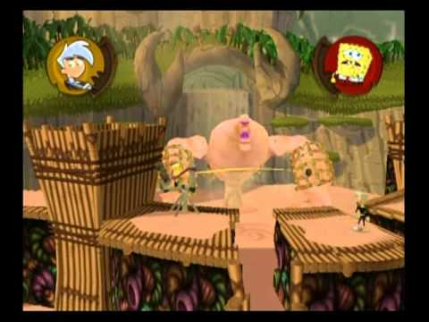 Nicktoons Battle For Volcano Island Part 6