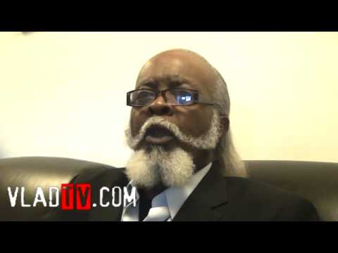 Exclusive: Jimmy McMillan Talks About Corruption In The Jewish Community