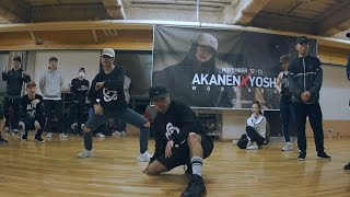 "AKANEN x YOSHIKI Workshop ""Controlla (Remix)"""