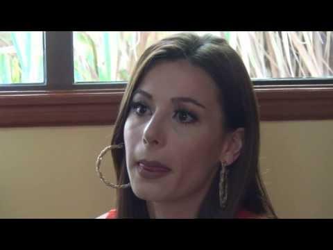 Nastassja Bolívar y sus diferencias con la Organización Miss Nicaragua