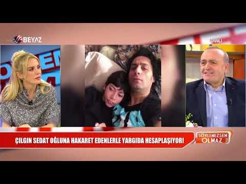 Çılgın Sedat'dan Tarık Mengüç'e: Adam değilmişsin hakkımı helal etmiyorum