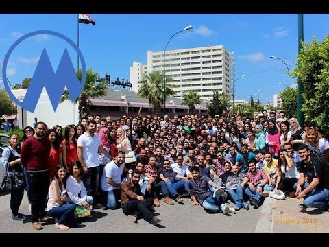 Overview of Dentistry College In Tishreen University 2014