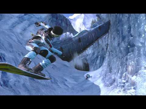 SSX - Trailer E3