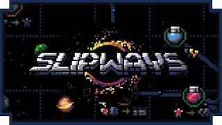 Slipways - (Trade Network Game)