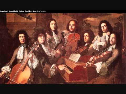 G. F. Handel - Concerto grosso No.12, Op.6; Australian Brandenburg Orchestra, Paul Dyer Music Videos