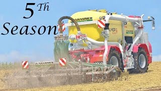 Farming Simulator 15 Best Of FilmVideo 5th Season