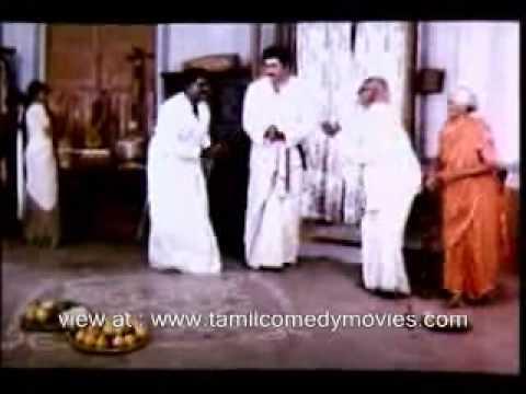 pudhu manidhan KABALI Koundamani Sathiyaraj Comedy - hotinchennai...