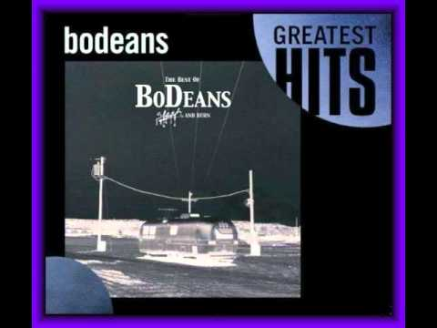 Bodeans - Forever On My Mind