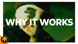 Why It Works: Rorschach's First Kill | WATCHMEN Analysis