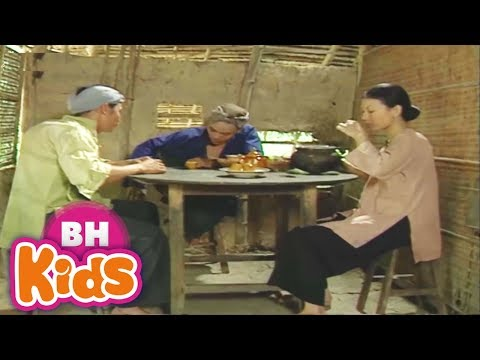 Thà Bỏ Vợ Chứ Không Bỏ Rượu - Phim Cổ Tích Đáng Xem Nhất Phần 4   Phim Hay
