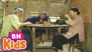 Thà Bỏ Vợ Chứ Không Bỏ Rượu - Phim Cổ Tích Đáng Xem Nhất Phần 4 | Phim Hay