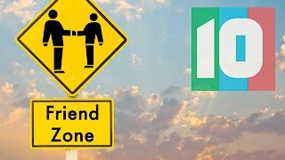Video 10 Songs for the Friend Zone