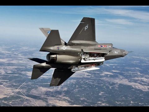 January 2015 Breaking News USA F35 Fighter Jets Major functionality problems