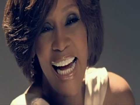 The best songs of Whitney Houston (1985-2009) klip izle